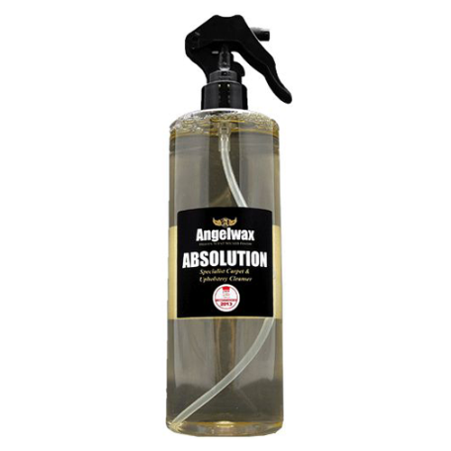 Angelwax - Absolution Carpet & Upholstery Cleaner - 500 ml