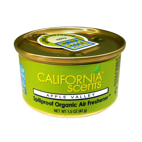 California Scents - Apple Valley - 42 gr.