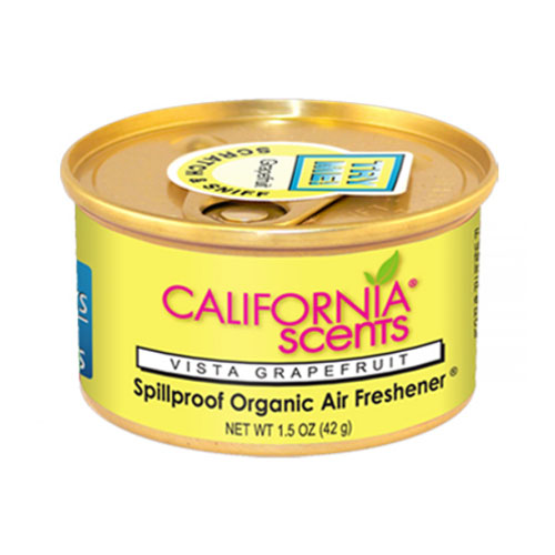 California Scents - Vista Grapefruit - 42 gr.