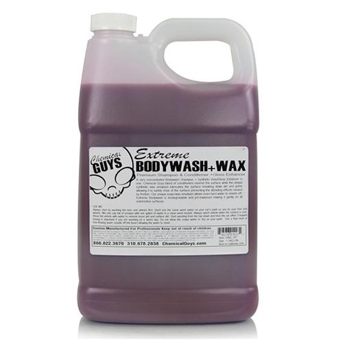 Chemical Guys - Bodywash & Wax - 3784 ml