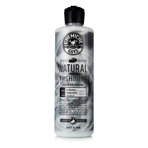 Chemical Guys - Natural Shine - 473 ml