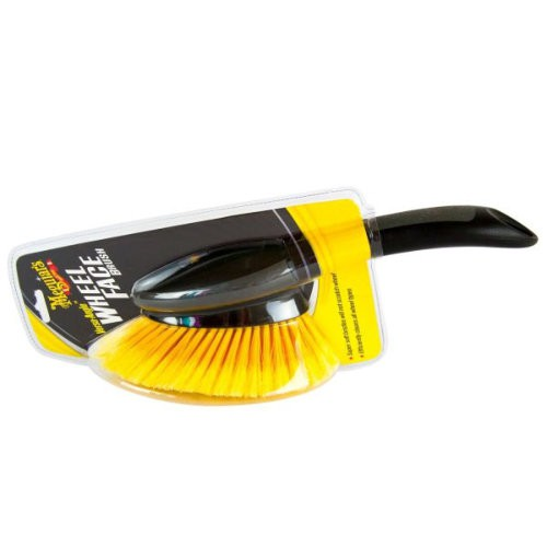 Meguiars - Versa-Angle Wheel Face Brush