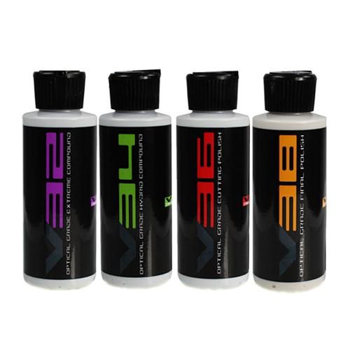 Chemical Guys - V-Line Polish & Compound Mini Kit