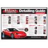 Adam's Detailing Guide Garage Poster